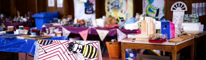 2019 Art Hives Symposium